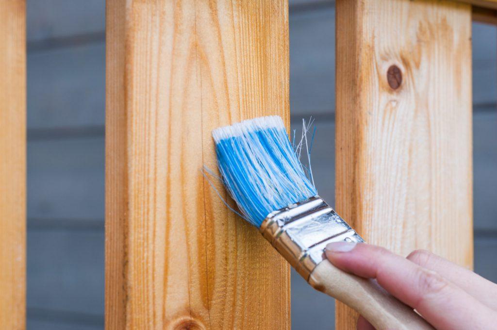 huizen schilderen