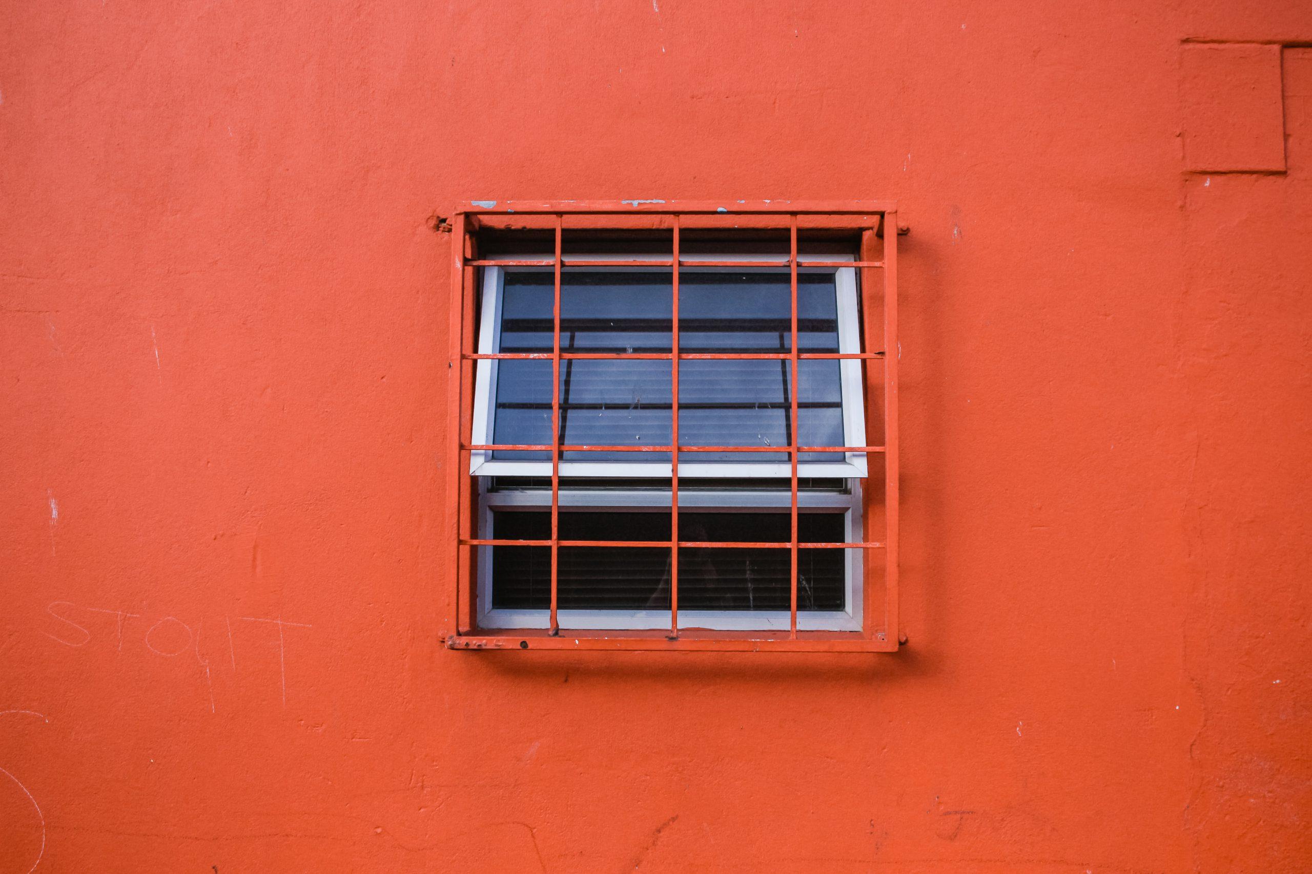 raam anti-inbraak